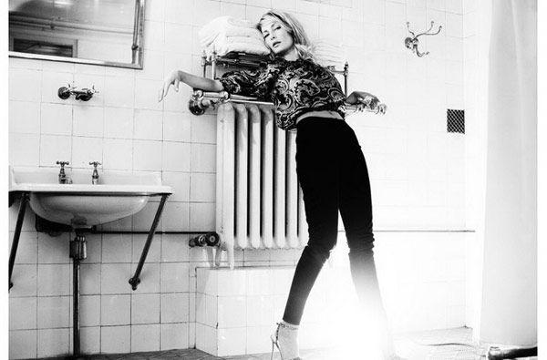 Photographer Ronny Danielsen