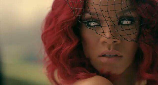 Reb `l Fleur by Rihanna