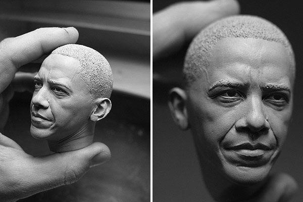 Sculptures by Adam Beane