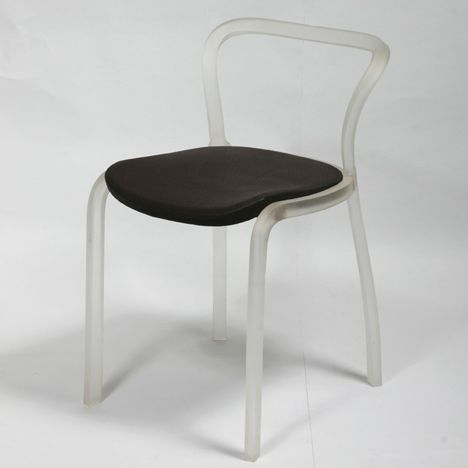 Sealed Chair