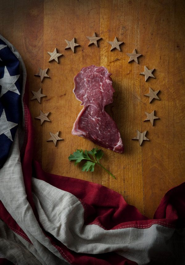 Sequence Meat America