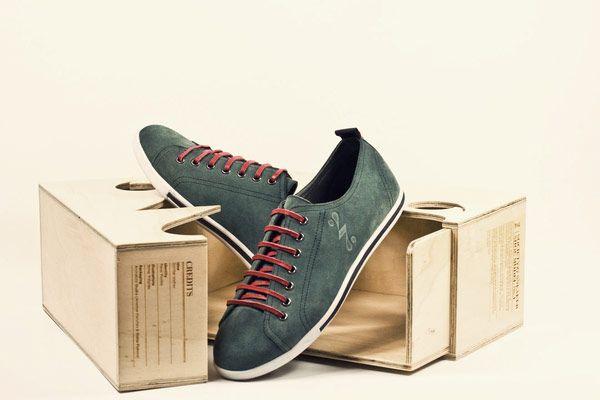Sneaker Model No.1