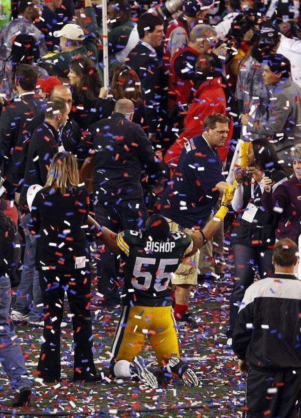 Superbowl 2011