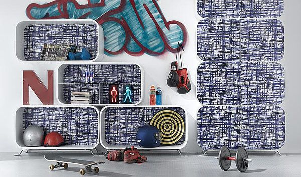 System Cocoon Paola Navone