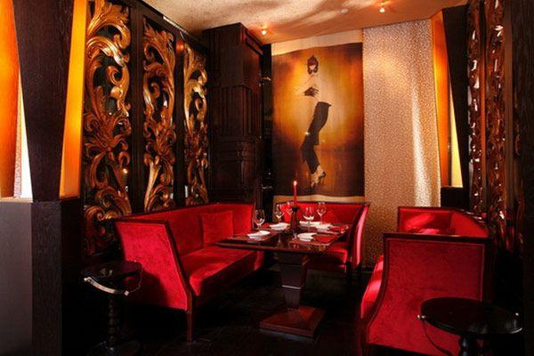 TOP 5 Restaurants Valentine Day