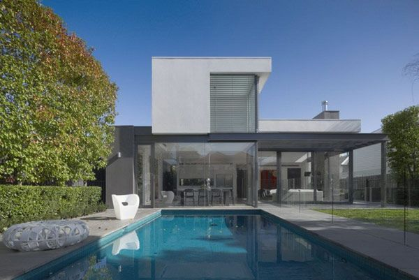 Villa DMH Residence Australia