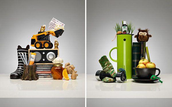 Έξυπνες Φωτογραφίες από Klara G