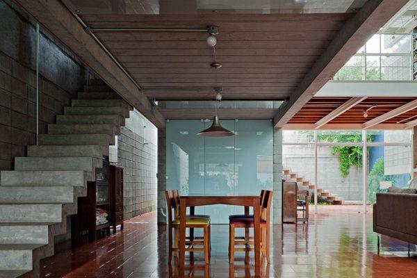 Βίλα Querosene Σπίτι στη Βραζιλία