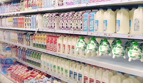 Δημιουργικό Πακέτο για Γάλα Σόγιας