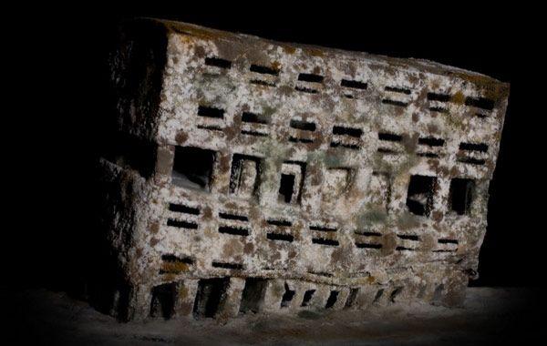 Εγκαταλελειμμένα Σπίτια Daniele Del Nero