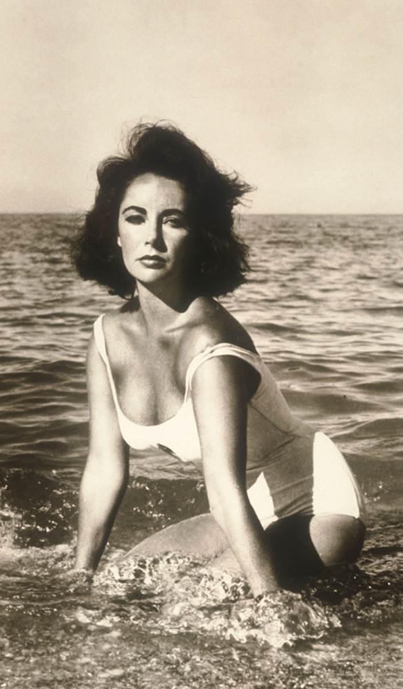 Ελίζαμπεθ Τέιλορ - Μία μεγάλη ηθοποιός