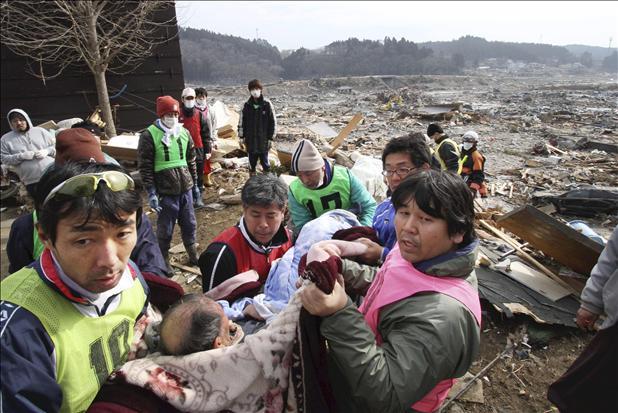 Η Ιαπωνία καλείται να αναπτύξει πυρηνική ζώνη εκκένωσης