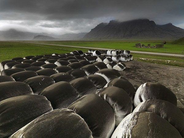 Ισλανδική έκρηξη Χάνς Στραντ
