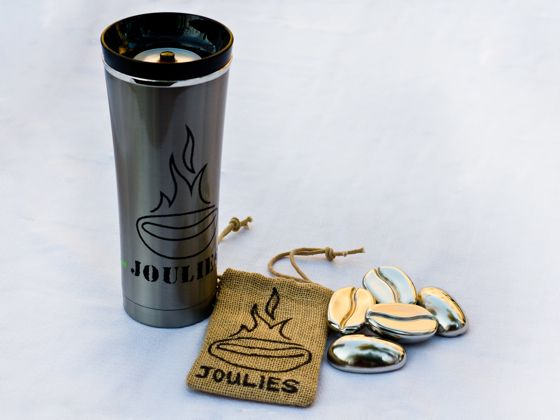 Καφές Joulies για ένα τέλειο καφέ