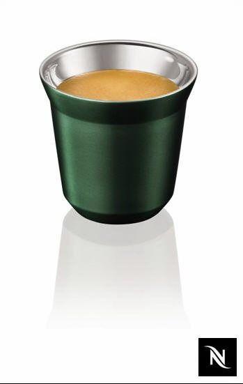 Καφετιέρα Pixie από τη Nespresso