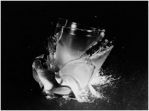 Κλασσικές Φωτογραφίες του Χάρολντ Έντγκερτον