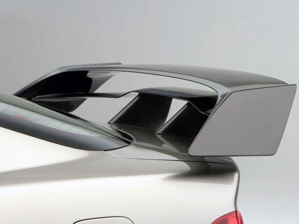 Κόνσεπτ Acura RSX 2005 - Αεροτομή Αυτοκινήτου