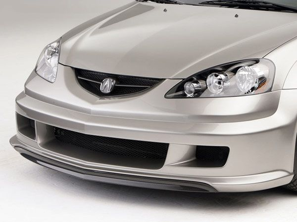 Κόνσεπτ Acura RSX 2005