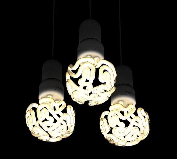 Λάμπες από Solovyovdesign