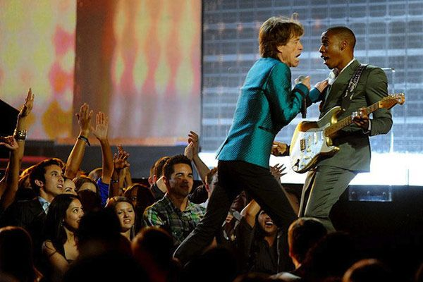Μουσικά Βραβεία  Grammy 2011
