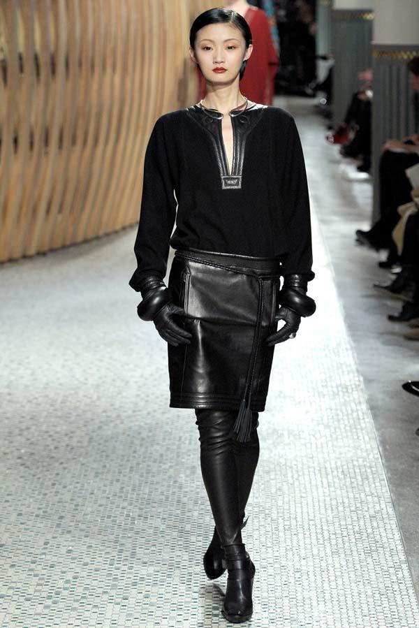 Μόδα Hermès στο Παρίσι