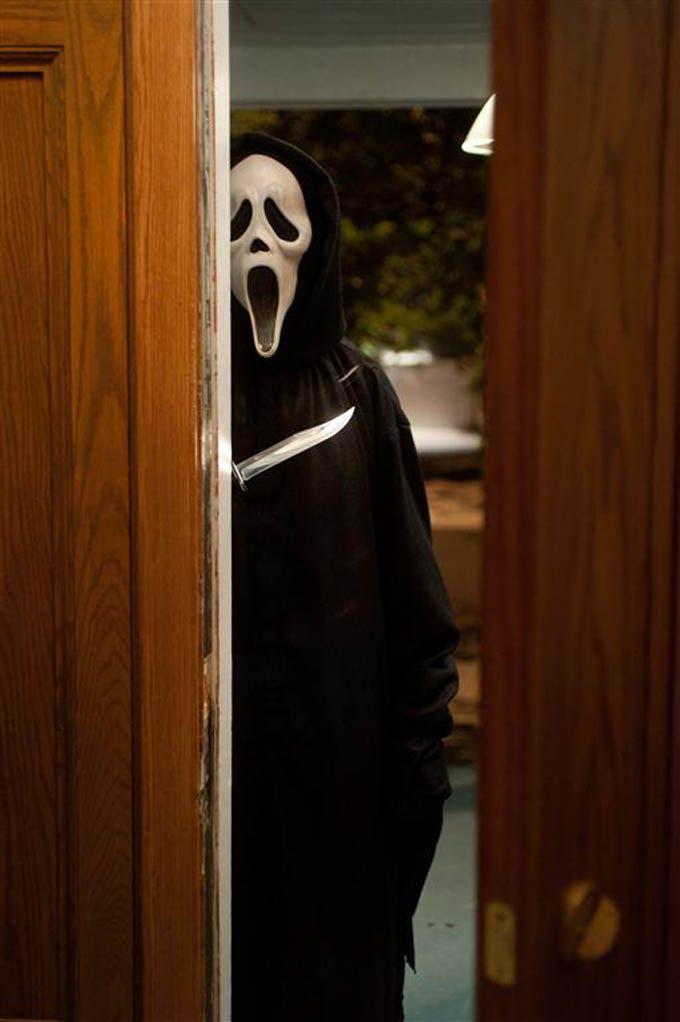 Νέα Ταινία Scream 4