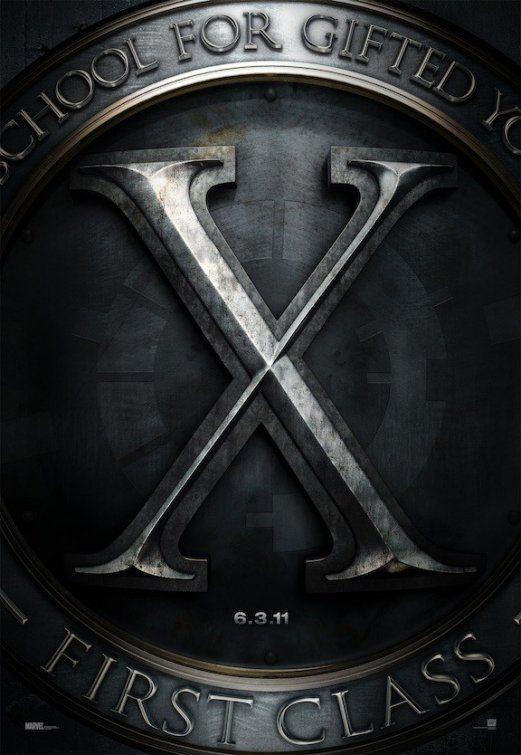 Νέα Ταινία X-Men: First Class