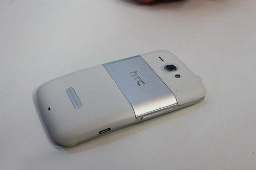 Νέο HTC Chacha