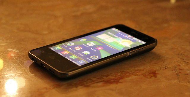 Νέο LG Optimus 2X