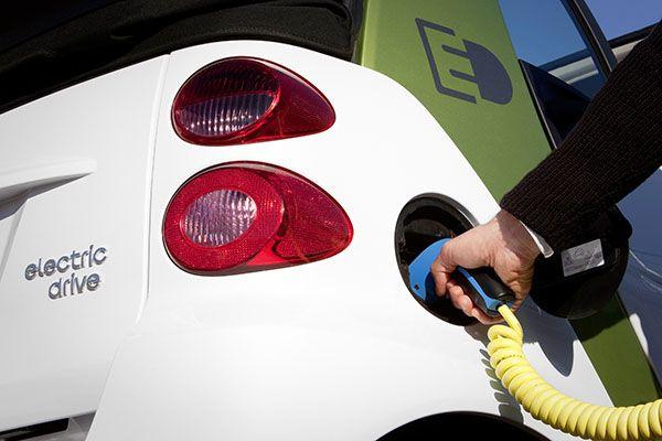 Νέο Smart Electric