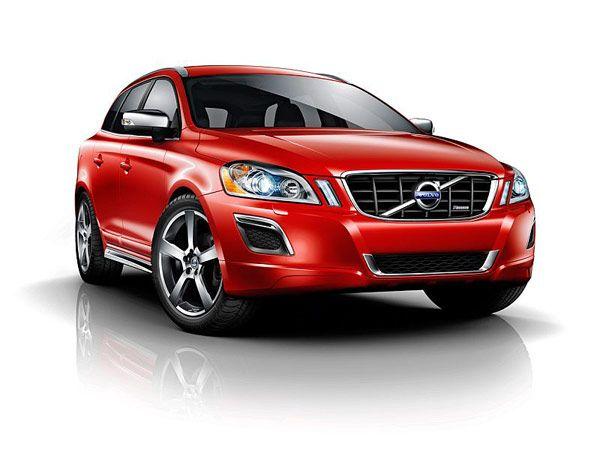 Νέο Volvo XC30 2011