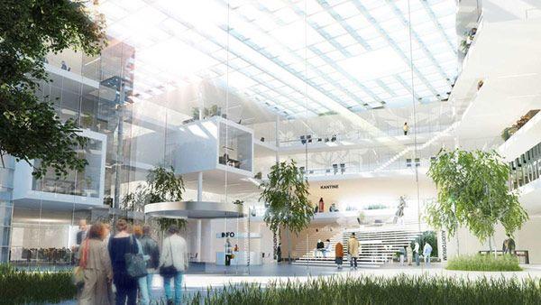 Νοσοκομείο στο Odense