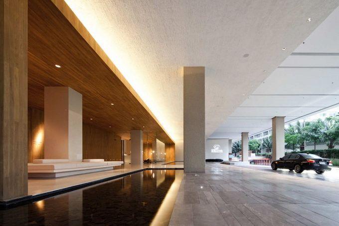 Ξενοδοχείο Hilton Pattaya