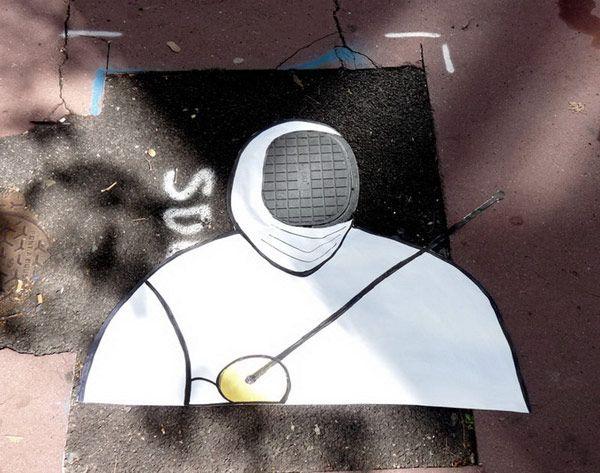 Οδός Καλλιτέχνη OaKoAK