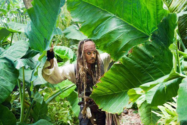 Οι Πειρατές της Καραϊβικής - Σε Παράξενες Παλίρροιες