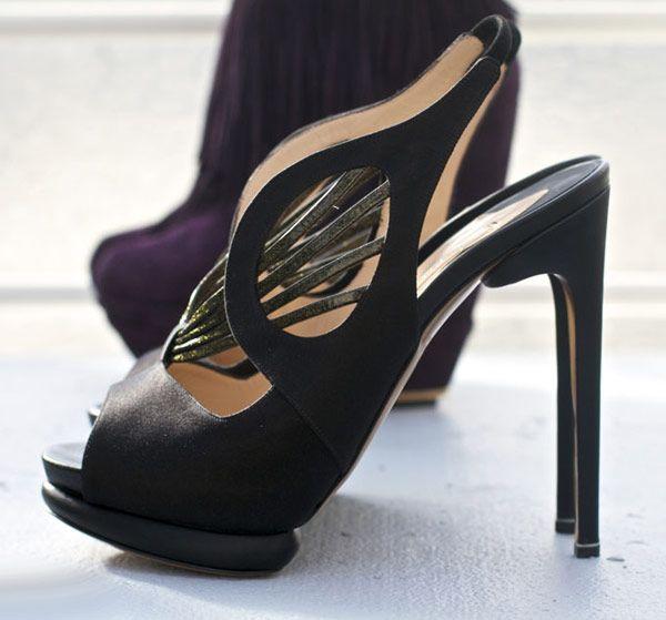 Παπούτσια Nicholas Kirkwood 2011