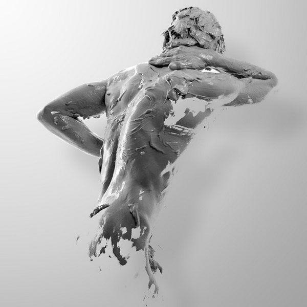 Πορτέτο Γλυπτικής από Alejandro Maestre Gasteazi