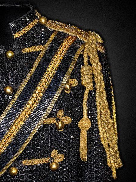 Προσωπικά αντικείμενα του Μάικλ Τζάκσον