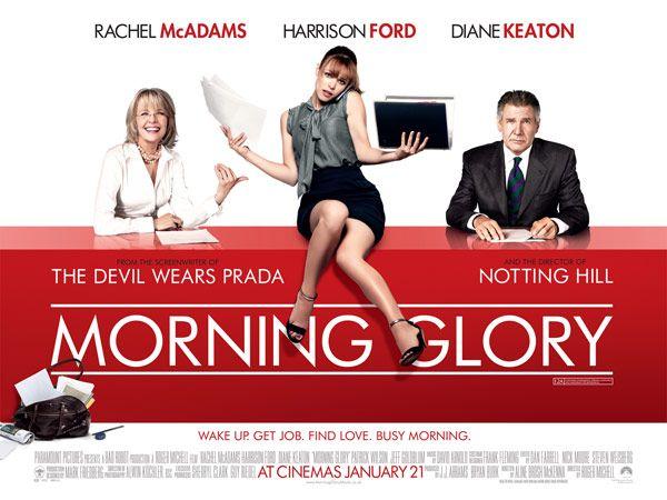 Πρωινό Ξύπνημα - Morning Glory Ταινία