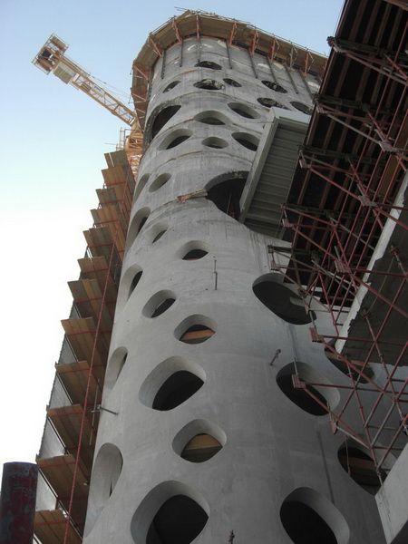 Πύργος Ο-14 στο Ντουμπάι