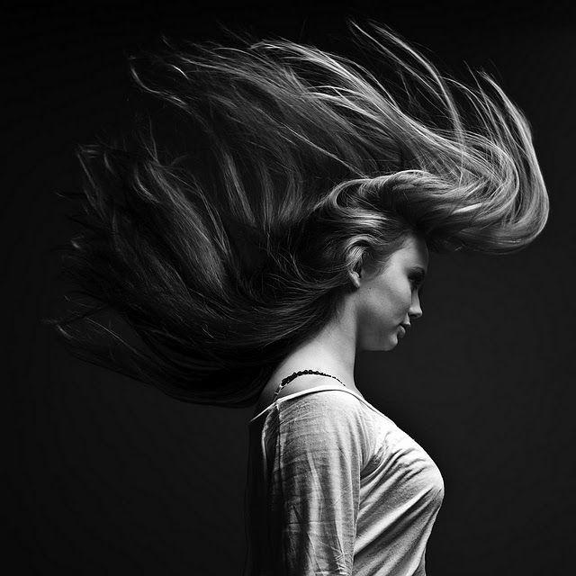Σειρά φωτογραφιών Μαλλιά του Marc Laroche