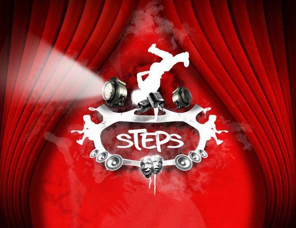 Σειρά STEPS στον ANT1