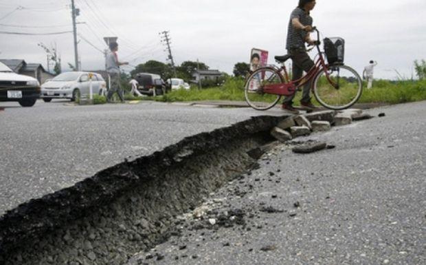 Σεισμός στην Ιαπωνία 2011