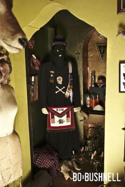 Σπιτικό Μουσείο Nacho