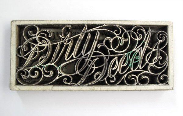 Σύγχρονος Καλλιτέχνης Scott Campbell