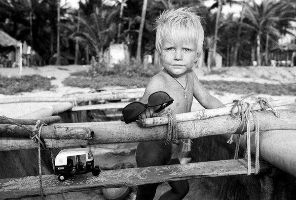 Φωτογράφος Alex Onatsko