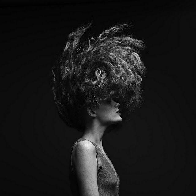 A series of Hair Marc Laroche