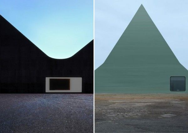 Architectural Photography Philipp Schaerer