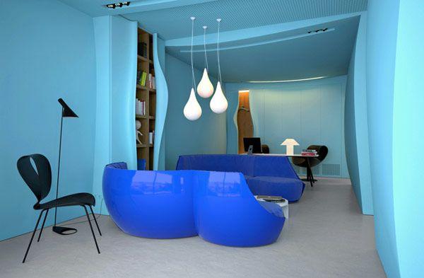 Azure Office in Kiev