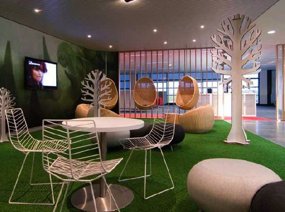 BBC Worldwide office στην Αυστραλία